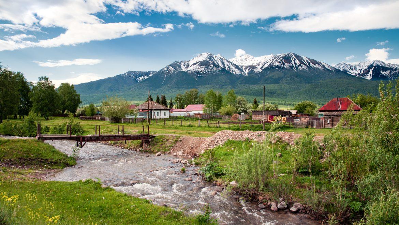 Altaï Kazachstan