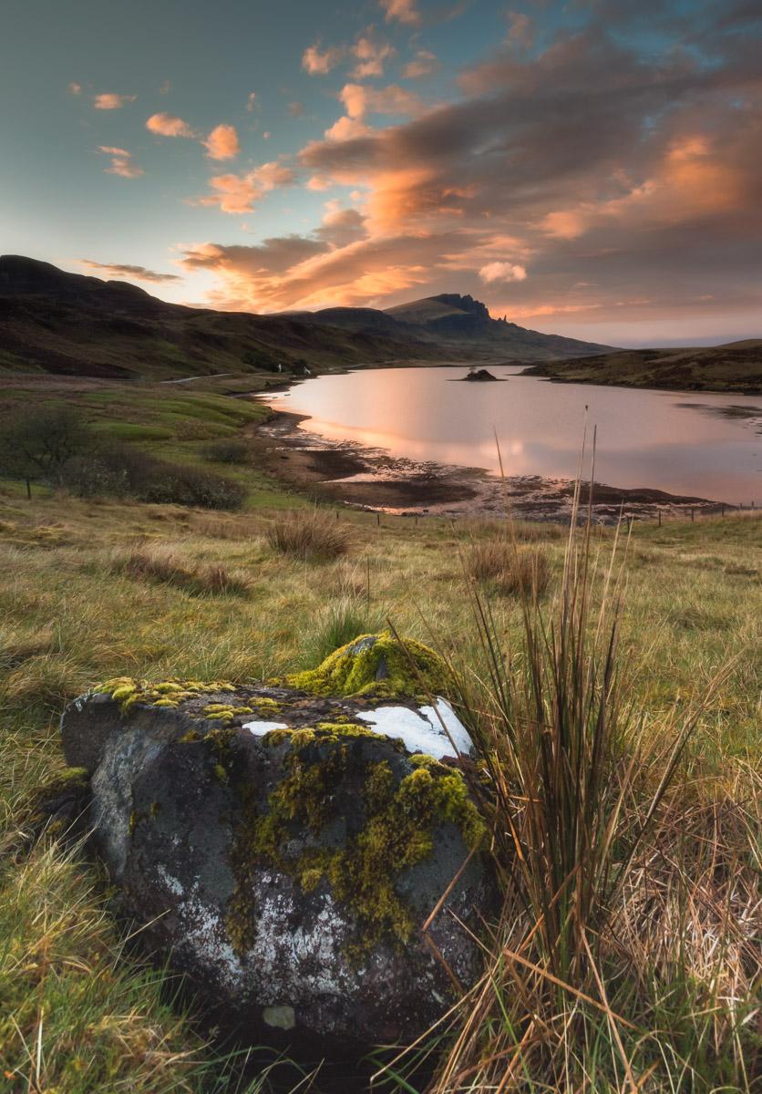 Isle of Skye - Schotland - © Dion van den Boom - Fotografie. Alle rechten voorbehouden.